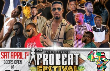 Afrobeat Festival 2017
