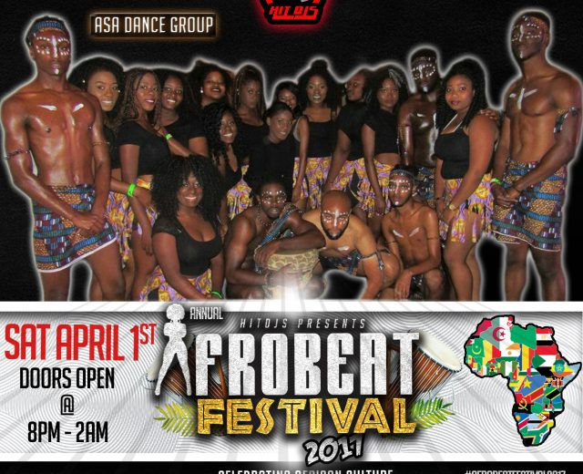 Asa Dance Group