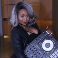 Dj Sherry Shay